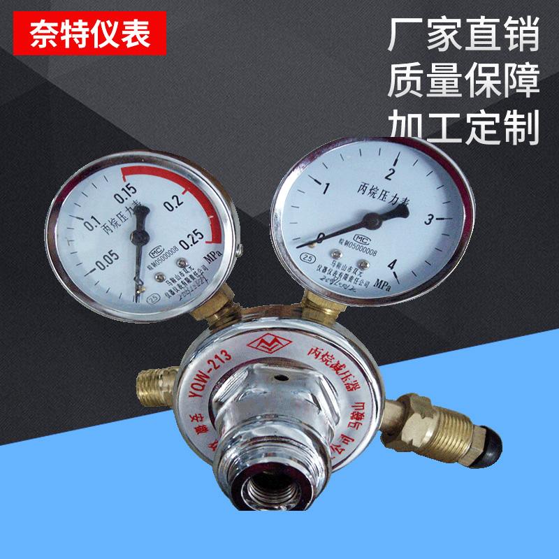 丙烷減壓器