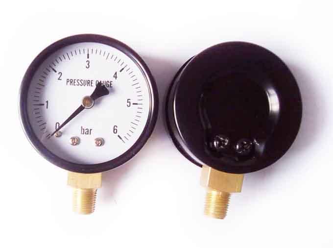 普通氣壓表