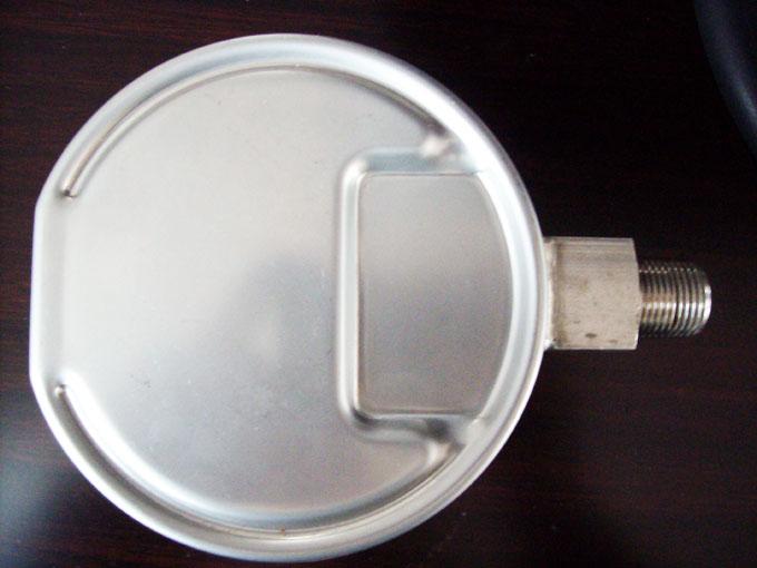 全不銹鋼壓力表2