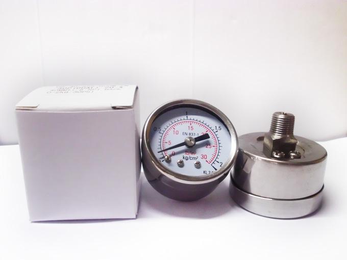全不锈钢压力表7
