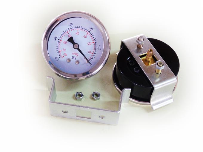 普通气压表