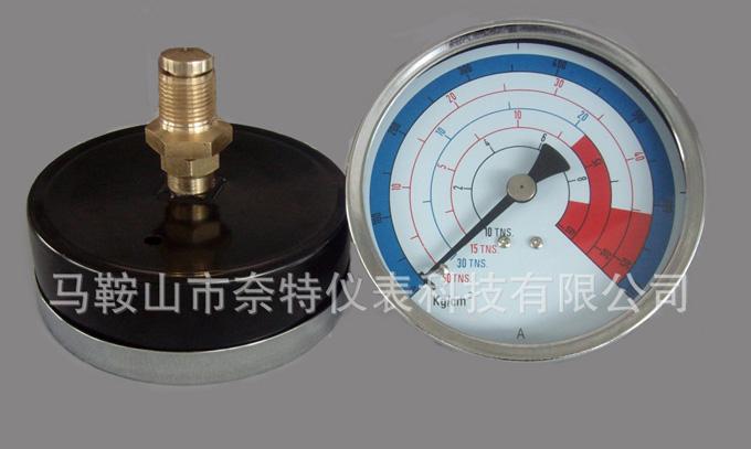CNG高压表