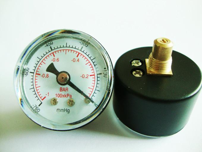 塑壳气压表